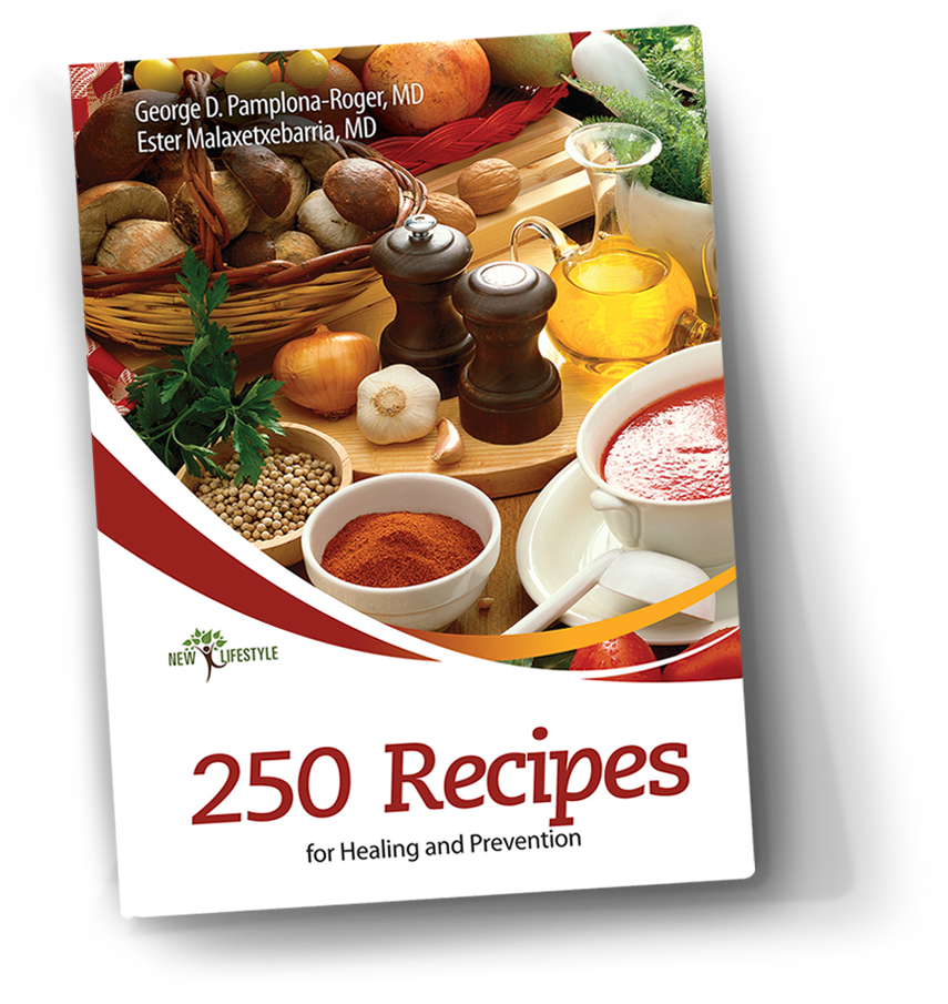 250 recipes for healing and prevention safeliz 250 recipes for healing and prevention forumfinder Image collections