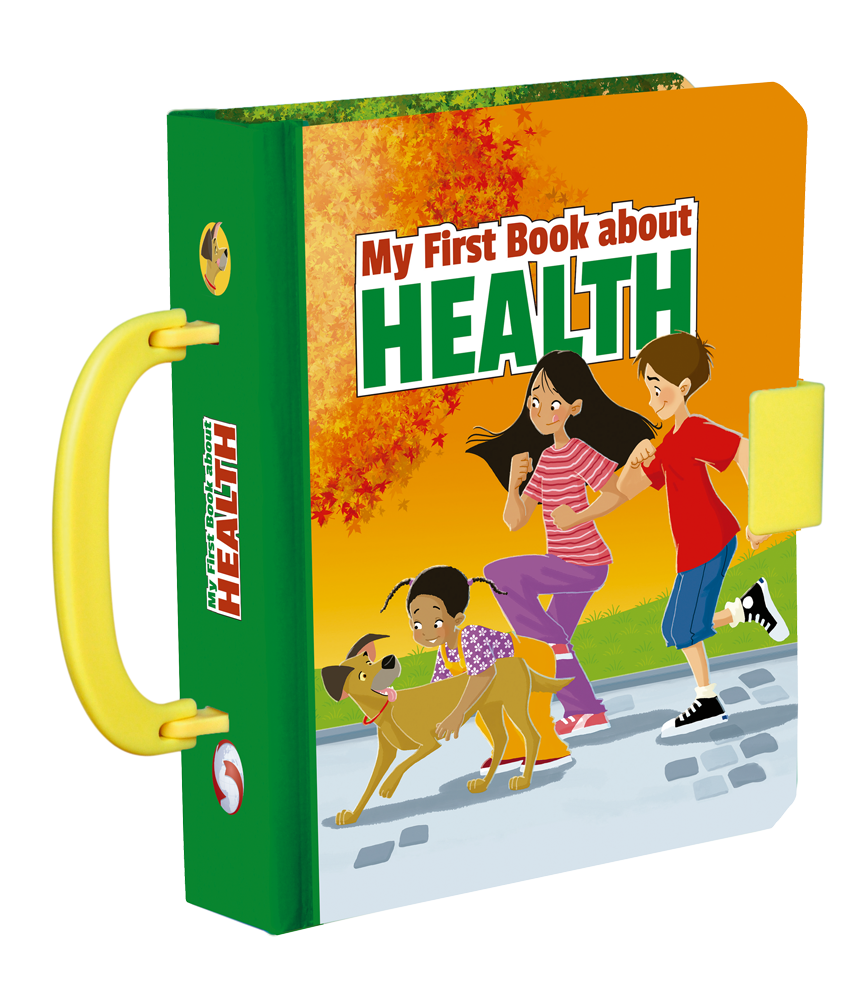 15 Books to Inspire Healthy Habits in Kids